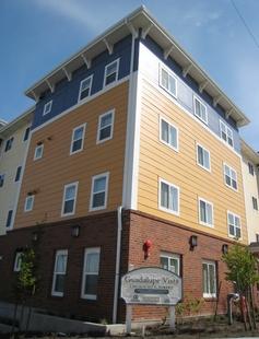 Village Vista Apartments Shoreline Wa